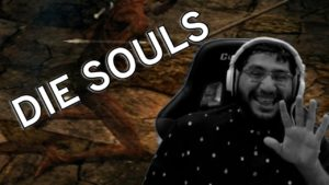 Read more about the article Die Souls
