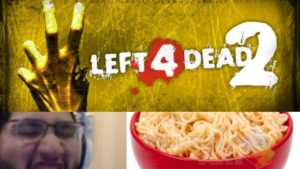 Left 4 Dead 2 With Noodle