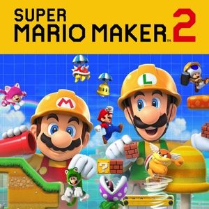 Read more about the article Super Mario Maker 2