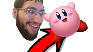 We like Kirby We like Kirby